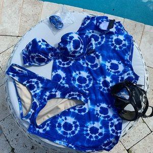 J.Crew Swim Suit bundle 3PC